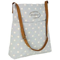 My gorgeous Cath Kidston bag :)