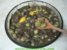 Antipasto, Marinated Olives, Pot Roast, Food To Make, Beans, Appetizers, Vegetables, Ethnic Recipes, Spanish
