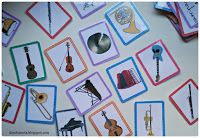 Dando a nota: Aula low cost: Juegos musicales vol. 1 Instruments, Music For Kids, Teaching Music, Music Games, Musicals, Classroom, Activities, Handmade, Violin
