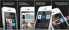 Opera's new browsing app Coast is out for iPhones and iPads. Coast comes with a smooth interface that makes web browsing, easy bookmark and give you...