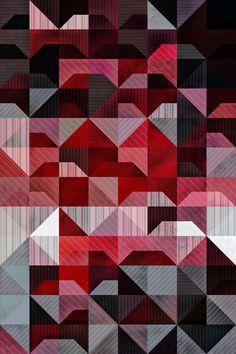 spires #pattern #design