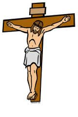 jesus on the cross clipart images church church by debbie rh pinterest com jesus on the cross clipart images jesus carrying cross clipart free
