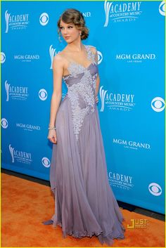 taylor swift ACM awards 2010 - Google Search
