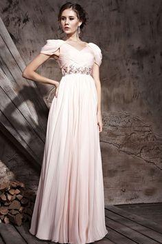 Rochie de seara roz  http://ilsegno.ro/product-page/rochii-de-seara/rochii-de-seara-empire/rochie-de-seara-se810625/
