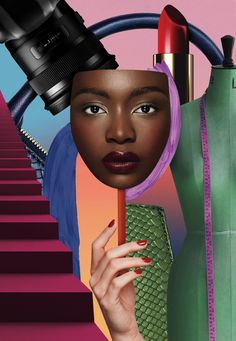 The Glass Runway: Our Exclusive Survey on the State of the Fashion Industry - Glamour Gender Inequality, Womens Fashion For Work, Industrial Style, Runway Fashion, Glamour, Statue, Glass, Fashion Design