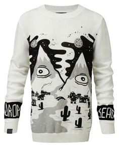 """""""drop dead"""" winter collection 3: """"the city that never sleeps"""""""