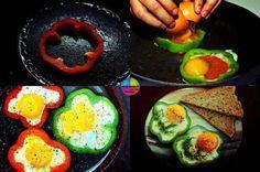 Yummy breakfast..
