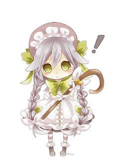 let's do our best If you'd like a chibi l. Kawaii Anime, Kawaii Chibi, Kawaii Art, Dibujos Anime Chibi, Cute Anime Chibi, Roald Dahl, Cute Characters, Anime Characters, Manga Anime