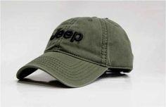 e372ddb1e6c Jeep Cap Hat xmas gift Women Men baseball cap Golf Ball Sport Casual Sun a  GOOD Ebay