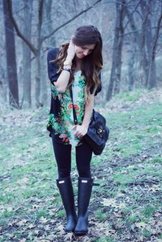 Cella Jane // Fashion + Lifestyle Blog: April Showers Bring May Flowers