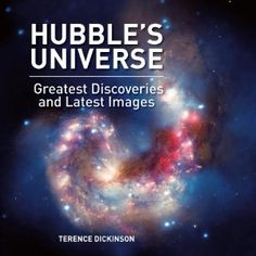 """Win a Copy of """"Hubble's Universe: Greatest Discoveries and Latest Images"""""""