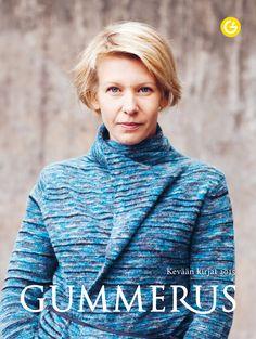 Gummerus kevään 2015 kuvasto. Ladattava sivulta www.gummerus.fi.