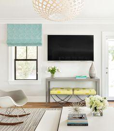 family room | Clean Design