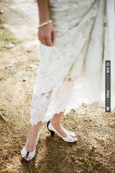 vintage wedding shoes | CHECK OUT MORE IDEAS AT WEDDINGPINS.NET | #weddingshoes