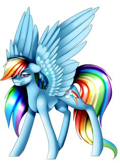 Art trade with They asked me to draw rainbow Dash since they don't have an OC I hope you like it! [AT] Rainbow Dash Raimbow Dash, My Little Pony Friendship, Mlp, Rainbow, Deviantart, Random Pictures, Ponies, Drawings, Awesome