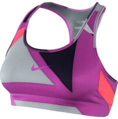 914d93d27d44a Nike Women s Printed Pro Victory Compression Bra - Dick s Sporting Goods  Nike Bras