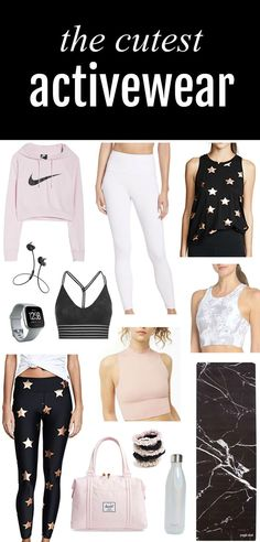 The Best Workout Gear to Get You in the Gym Cute Fashion, Girl Fashion, Spring Fashion, 2000s Fashion, Retro Fashion, Style Fashion, Vintage Fashion, Fashion Outfits, Patterned Leggings