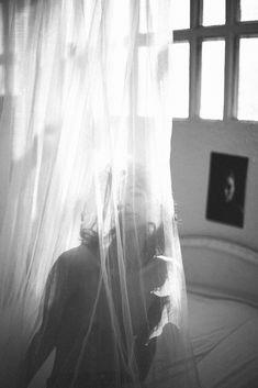 Alba Luna Moreira by Martina Matencio.