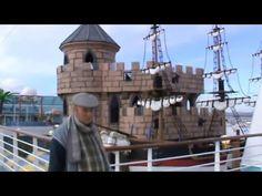 vidéo d'élise croisière sur Costa Diadema 2015