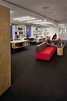 rockets chicago and offices on pinterest bp castrol office design 5
