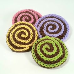 Scrubby Confections