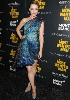 Rachel McAdams, nueva chica 'True Detective'