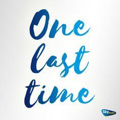 Ariana Grande - One Last Time #onelasttime #arianagrande #songquote #SkyRadio #nonstop #muziek #hits #music #radio