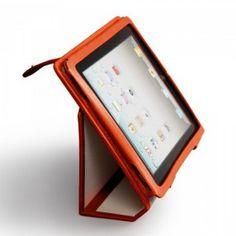 Case-mate Canvas Slim Stand Case für iPad 3 und iPad 4 bei www. Ipad 4, Nintendo Consoles, Cases, Slim, Phone, Accessories, Slipcovers, Telephone, Mobile Phones