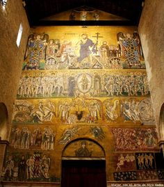 Viajar con el Arte: La basílica de la Assunta y su entorno en la isla de Torcello en Venecia