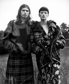 Marc Jacobs- 1992 Perry Ellis Grunge Collection