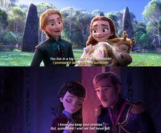 🌚Reynia🌝 — I need a Frozen prequel of them. Frozen Disney, Frozen Film, Disney Magic, Frozen And Tangled, Pixar Movies, Disney Films, Disney And Dreamworks, Disney Pixar, Disney Princess Art
