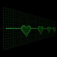 wavegrower — heart beat (electronic version) ink version