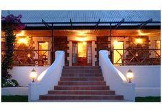 Naries Namakwa Retreat in Springbok, Northern Cape