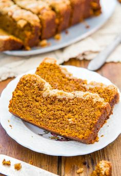 The Best Pumpkin Bread Recipes You Can Find