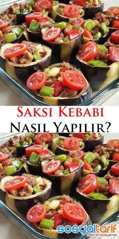 european home decor – Shellfish Recipes Kebab Recipes, Shellfish Recipes, Turkish Recipes, Ethnic Recipes, Plat Simple, Turkish Kitchen, European Home Decor, Eggplant Recipes, Dinner Plates