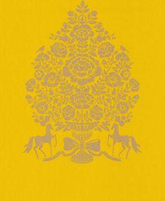 Bright Yellow Wallpaper harlequin wallpaper callista meadow grass collection 111405 | hall