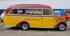 1939 Opel Blitz bus
