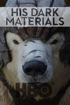 The series will be released in the fall of 2019 on NVO and the Air Force.  #hisdarkmaterials #hdm #hbo #tvseries #tvshow #bestshow #show #tvseries2019
