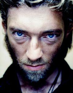 Denis Rouvre . Portraits . Vincent Cassel