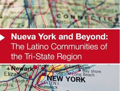 The Results Confirm What We Already Know: U.S. Latinos Are an Incredibly Complex Bunch. from latinorebels.com, results and implications from a 2013 Nielsen Study of Latinos in the Tri-State Region