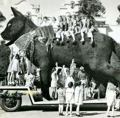 It's not the Trojan Horse, it's the Trojan Cat!!!