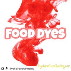 Impact of Food Dyes on your health  Companies make their food look more appetizing. Certain dyes have been banned in the United States seven dyes remain on the FDAs approved list for use. These food dyes include Blue No. 1 Blue No. 2 Green No. 3 Red No. 3 Red No. 40 Yellow No. 5 and Yellow No. 6.   Red 40 has always been one of the most talked about dyes. Yellow 5 and Yellow 6 have now become dyes to watch out for as well.  Yellow 5 and Yellow 6 have been found to cause hyperactivity in…