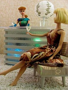 Drinks for Barbie | Flickr - Photo Sharing!