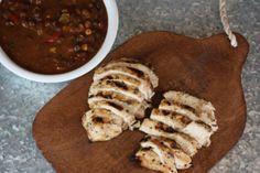 Best Bushs Grillin Beans Black Bean Fiesta Recipe on Pinterest