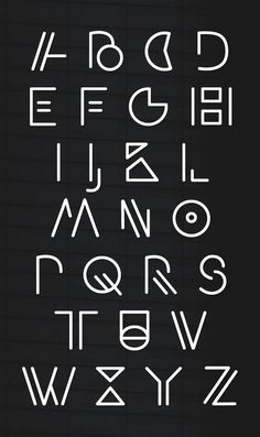 40 Calligraphy Alphabets and Writing Styles for Beginners, # Beginners . - 40 calligraphy alphabets and writing styles for beginners, - Alphabet Symbols, Hand Lettering Alphabet, Typography Letters, Typography Design, Cool Fonts Alphabet, Handwriting Fonts Alphabet, Font Styles Alphabet, Cool Lettering, Cool Letter Fonts