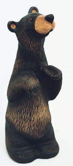 """""""Lil Eric"""" Fur Bear"""