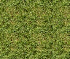 grass_copy fabric by avelis on Spoonflower - custom fabric