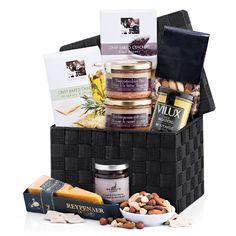 Pâté & Cheese Gift Hamper