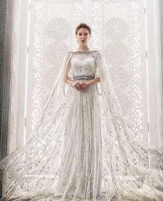 ¿Te casas este año? Repasa todas las tendencias que verás en vestidos de novia. ¿Ya has elegido el tuyo?