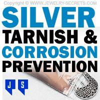 ►► SILVER TARNISH & CORROSION PREVENTION BAGS ►► Jewelry Secrets